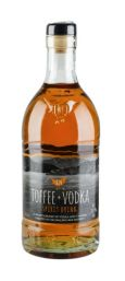 Kin Toffee Vodka 70cl