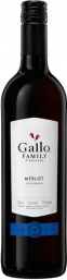 Gallo Family Vineyards Merlot 75cl