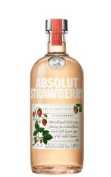Absolut Juice Strawberry Edition 50cl