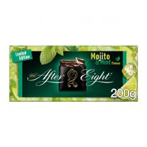 After Eight Limited Edition Mojito And Mint 200g