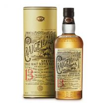 Craigellachie 13 Year Old Single Malt Whisky 70cl