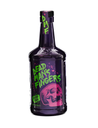 Dead Man's Fingers Hemp Rum 70cl