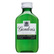 Gordon's Special London Dry Gin 5cl