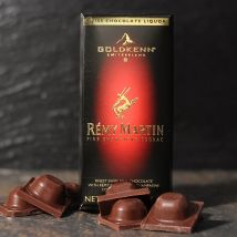 Remy Martin Liqueur Chocolate Bar 100g