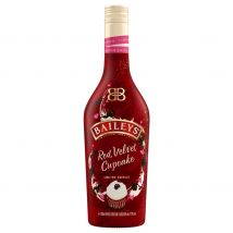 Baileys Red Velvet 70cl