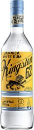 Kingston 62 White Jamaica Rum 70cl