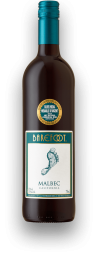 Barefoot Malbec 75cl