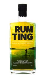 RumTing Passionfruit, Mango & Elderflower 70cl