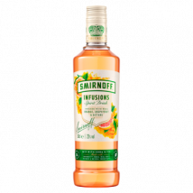 Smirnoff Infusions Orange, Grapefruit and Bitters 50cl