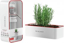 The Botanist Garnish Planter 70cl Giftset