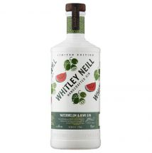 Whitley Neill Watermelon & Kiwi Limited Edition 70cl