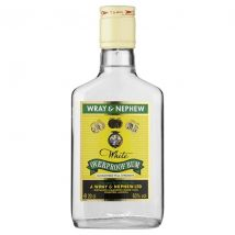 Wray and Nephew 20cl